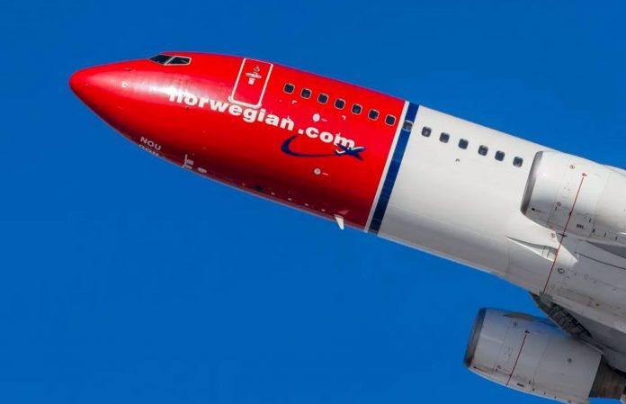 Norwegian - NORWEGIAN - Archivo