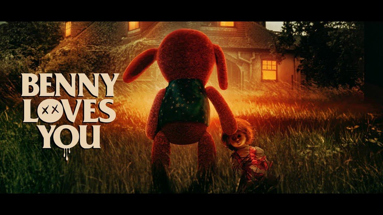 Benny loves you, nunca tires tus muñecos de la infancia