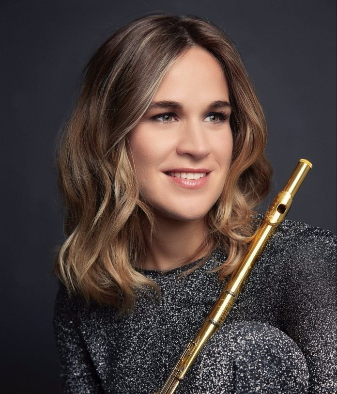 Michel Plasson dirige por primera vez a la Sinfónica de CyL junto a la solista de flauta Clara Adrada