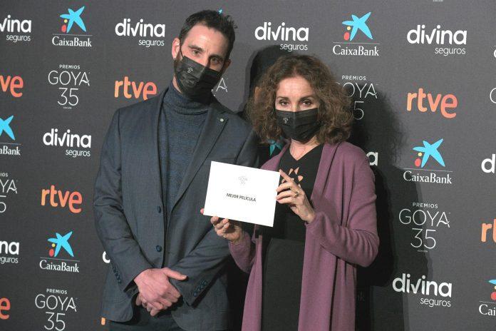 'Adú', favorita para los Premios Goya con 14 nominaciones