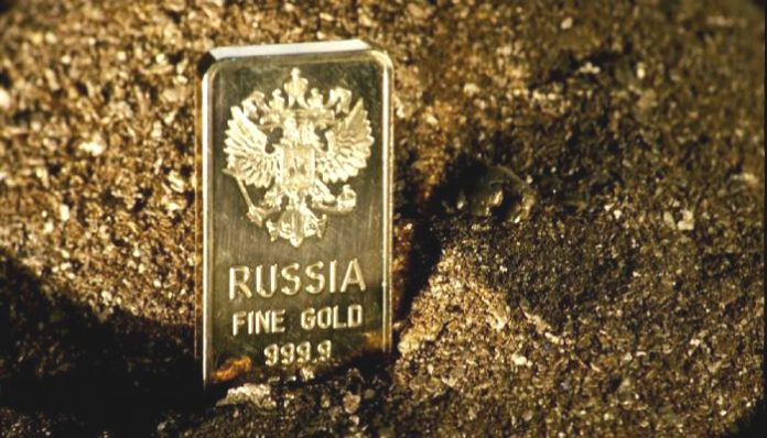 oro-rusia
